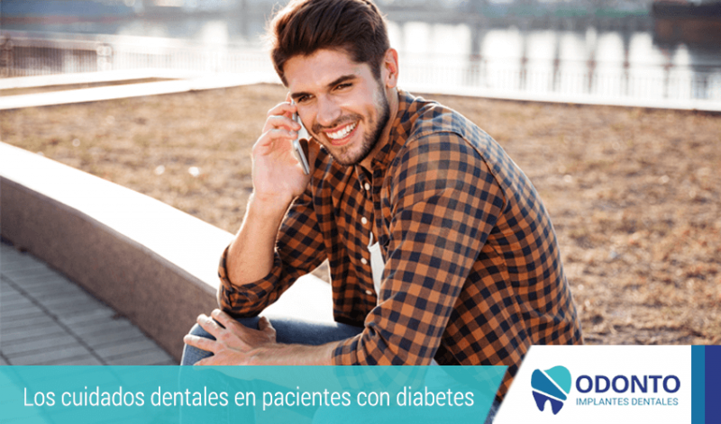 cuidados en pacientes con diabetes